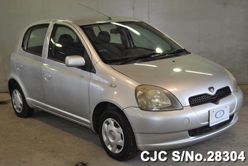 Toyota / Vitz - Yaris 2000 1.0 Petrol