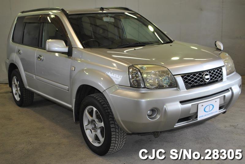 Nissan / X Trail 2003 2.0 Petrol
