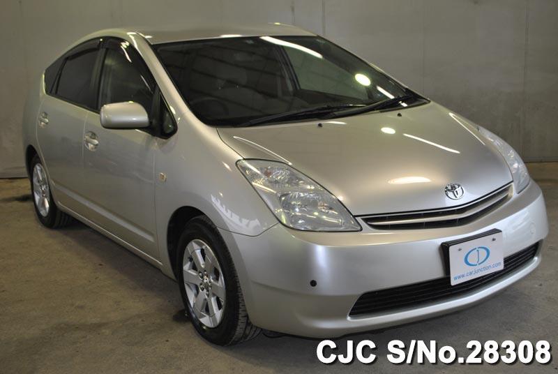 Toyota / Prius 2003 1.5 Petrol
