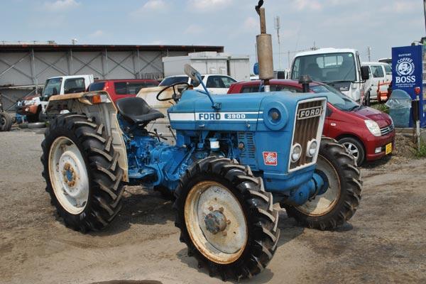 Ford / 3900   Diesel