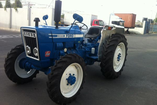Ford 3900 Tractor For Sale
