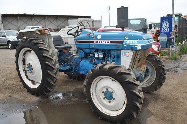 Ford / 4610   Diesel