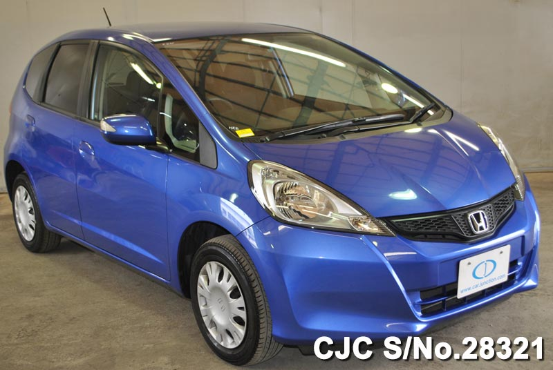 Honda / Fit/ Jazz 2010 1.3 Petrol