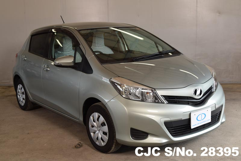 Toyota / Vitz - Yaris 2011 1.3 Petrol
