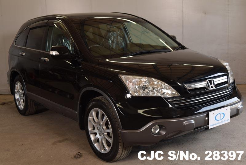 Honda / CRV 2010 2.0 Petrol