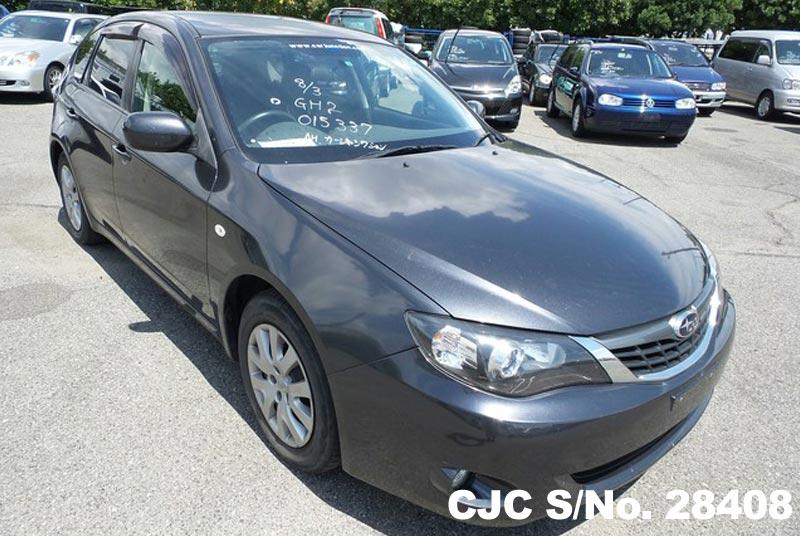 Subaru / Impreza 2008 1.5 Petrol