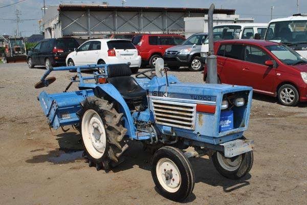 ISEKI / TU1700   Diesel