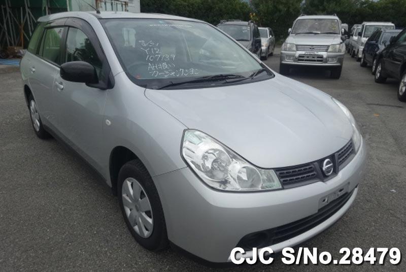 Nissan / Wingroad 2009 1.5 Petrol