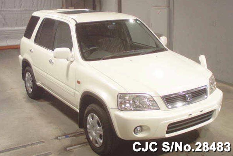 Honda / CRV 1999 2.0 Petrol