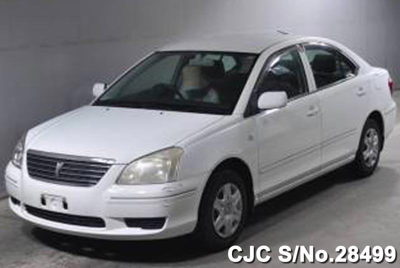 Toyota / Premio 2003 1.5 Petrol