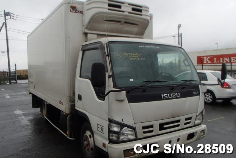 Isuzu / Elf 2006 4.8 Diesel