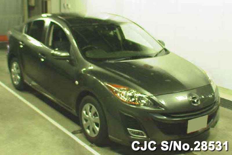 Mazda / Axela 2009 1.5 Petrol