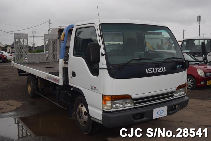 Isuzu / Elf 2001 5.2 Diesel