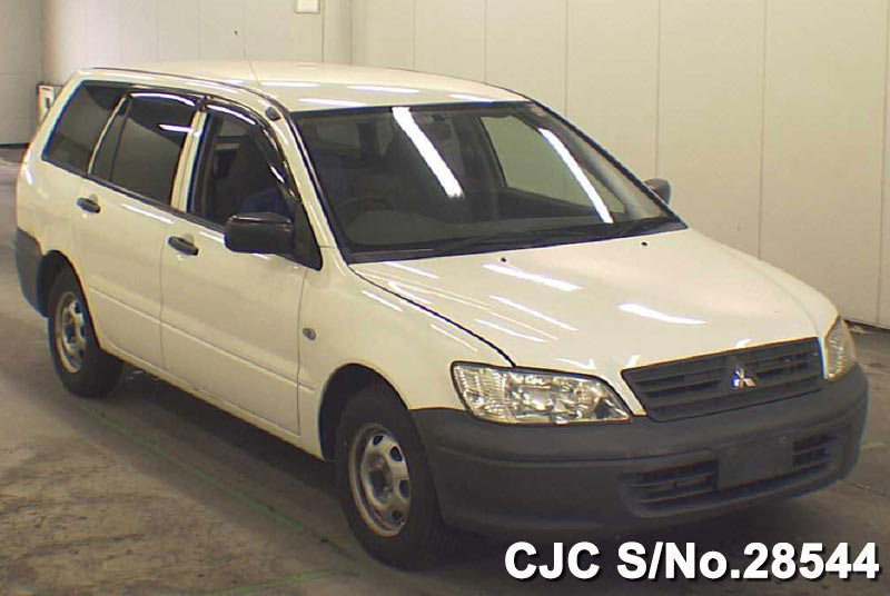 Mitsubishi / Lancer 2008 1.5 Petrol