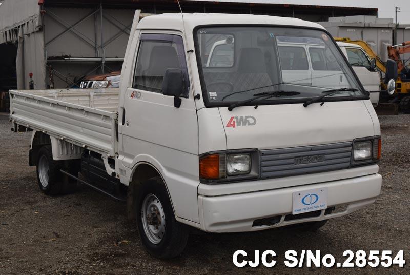 Mazda / Bongo 1995 2.2 Diesel