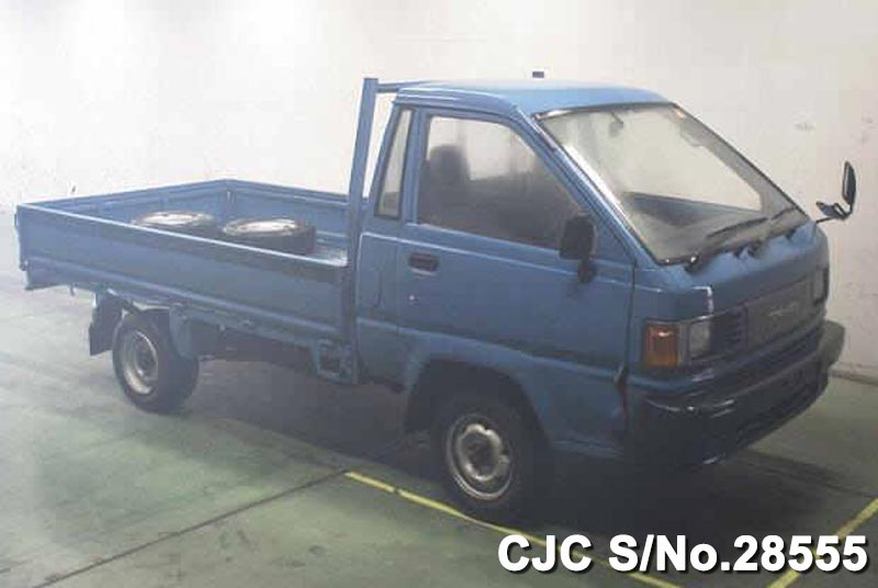 Toyota / Townace 1987 2.0 Diesel