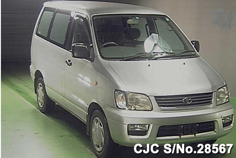Toyota / Liteace Noah 1999 2.0 Petrol
