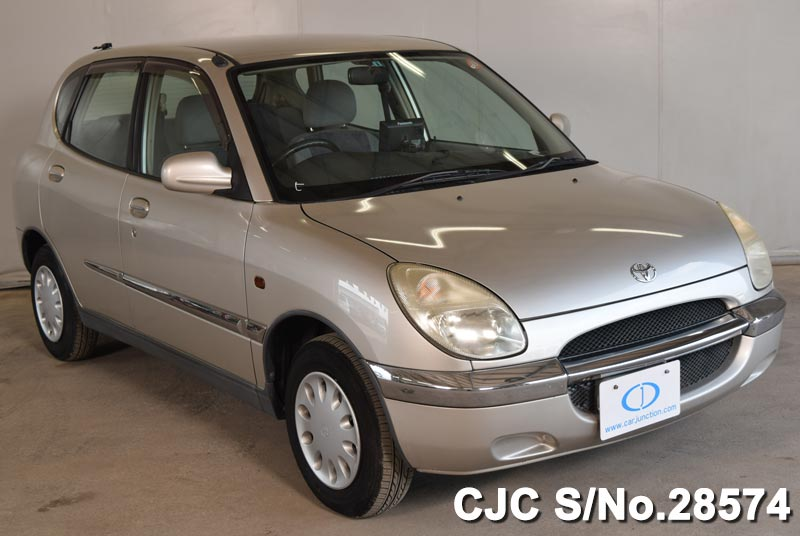 Toyota / Duet 1999 1.0 Petrol