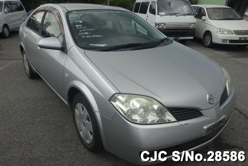 Nissan / Primera 2003 2.0 Petrol