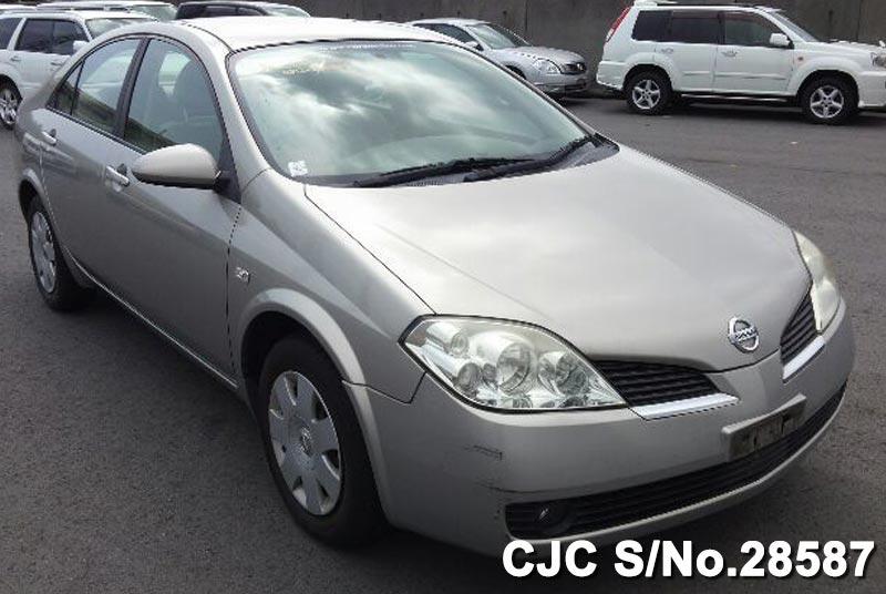 Nissan / Primera 2003 1.8 Petrol