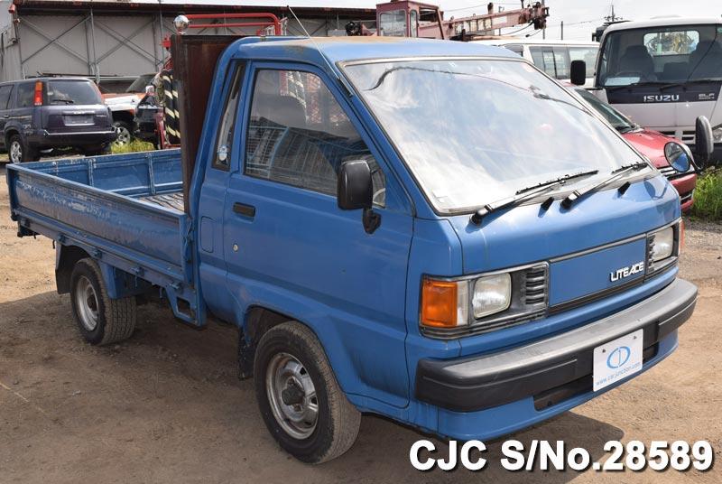 Toyota / Liteace 1991 1.5 Petrol