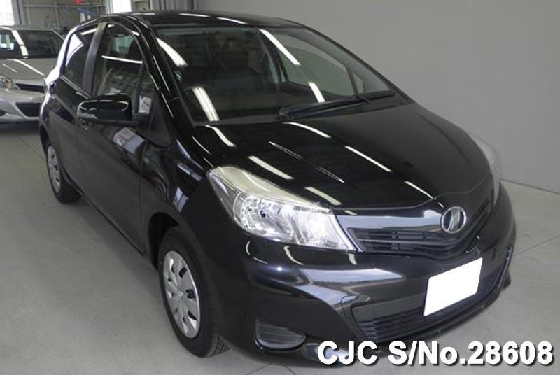 Toyota / Vitz - Yaris 2014 1.0 Petrol