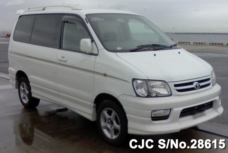 Toyota / Townace Noah 1999 2.0 Petrol