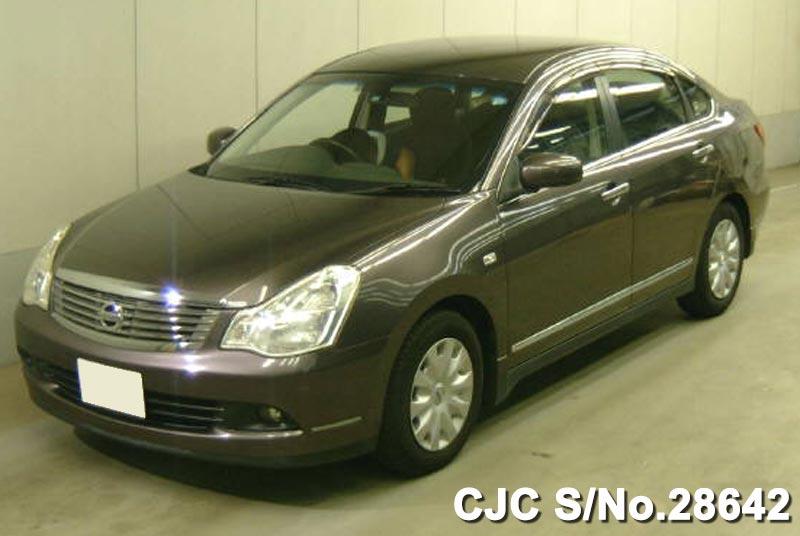 Nissan / Bluebird Sylphy 2008 2.0 Petrol