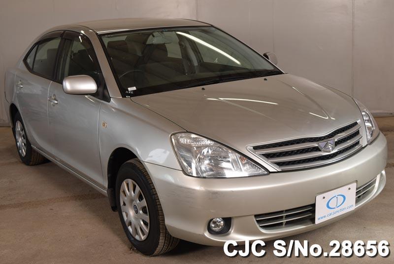 Toyota / Allion 2003 1.5 Petrol
