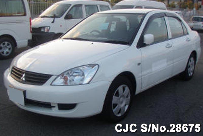 Mitsubishi / Lancer 2009 1.5 Petrol