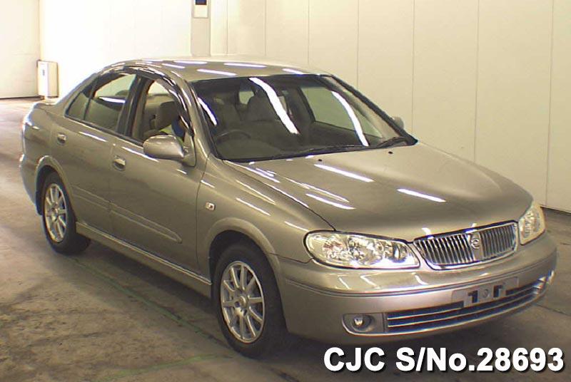 Nissan / Bluebird Sylphy 2005 2.0 Petrol