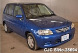 Mazda / Demio 2002 1.3 Petrol