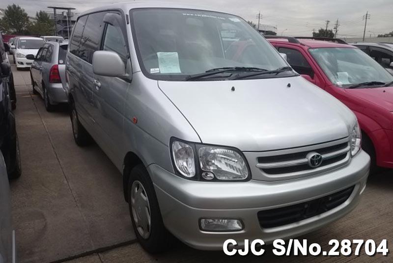 Toyota / Townace Noah 2000 2.0 Petrol