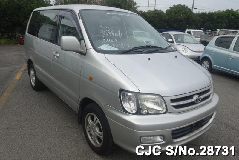 Toyota / Townace Noah 2001 2.0 Petrol