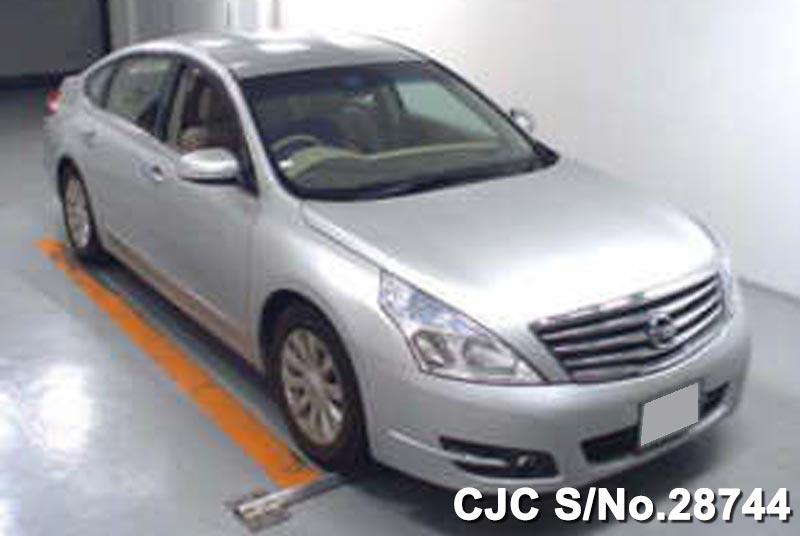 Nissan / Teana 2008 2.5 Petrol