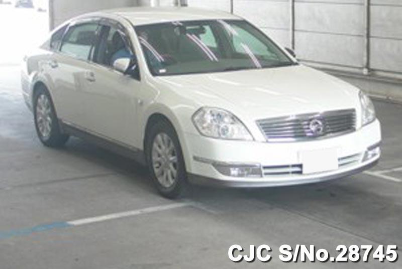 Nissan / Teana 2008 2.3 Petrol