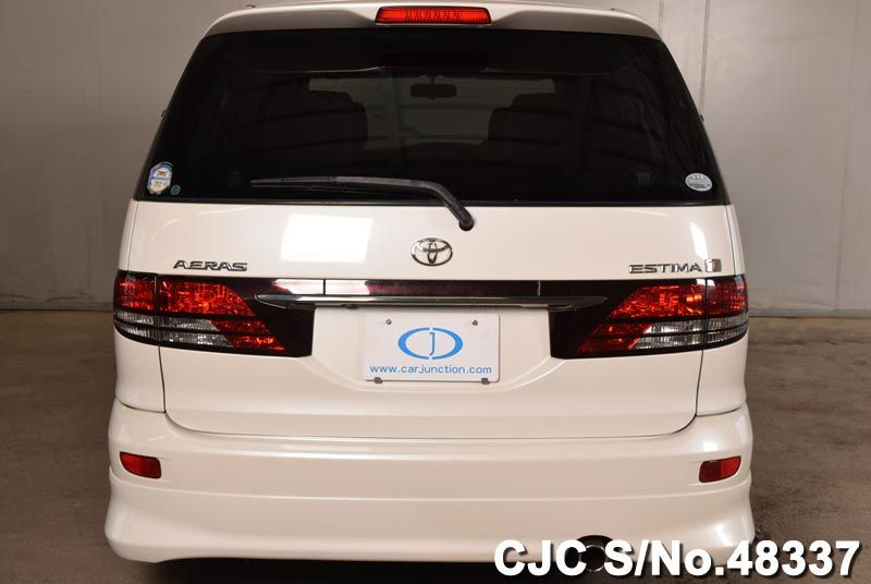 2004 Toyota / Estima Stock No. 48337