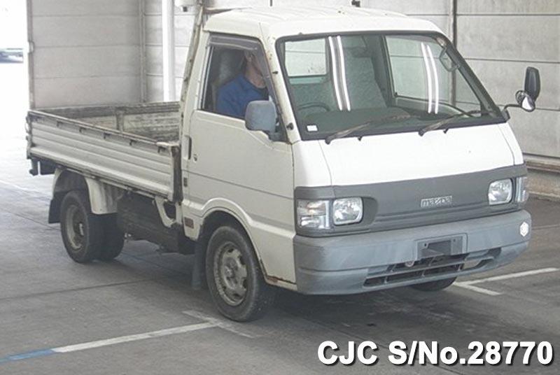Mazda / Bongo 1999 2.2 Diesel