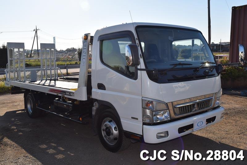 Mitsubishi / Canter 2007 4.89 Diesel