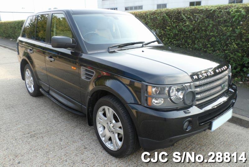 Land Rover / Range Rover 2006 2.7 Diesel
