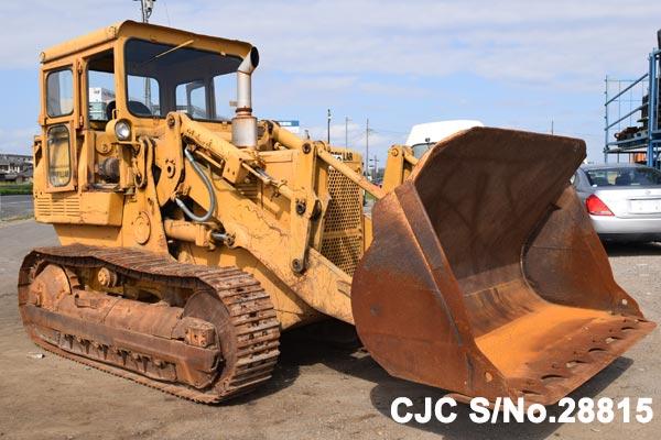 Caterpillar / Bulldozer   Diesel