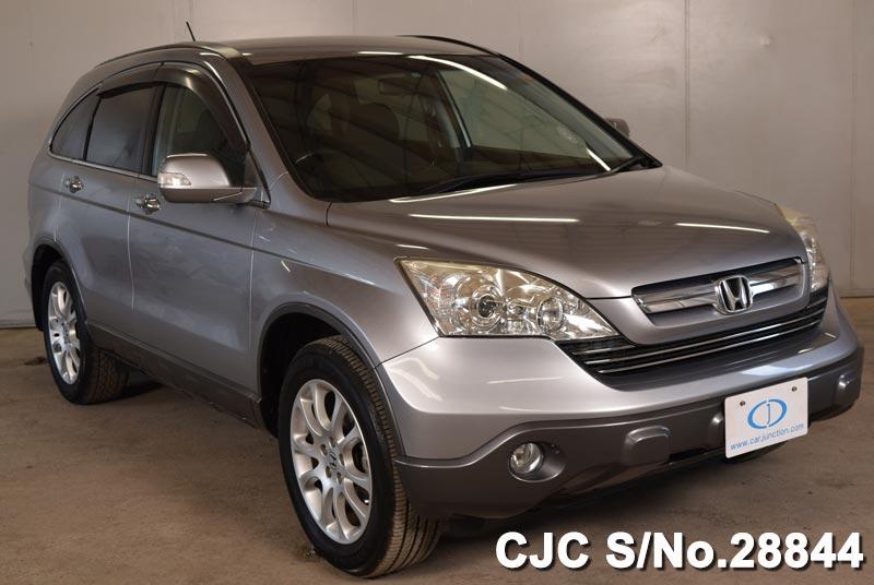 Honda / CRV 2006 2.4 Petrol