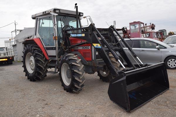 Massey Ferguson / MF-3060   Diesel
