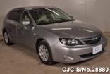 Subaru / Impreza 2007 1.5 Petrol