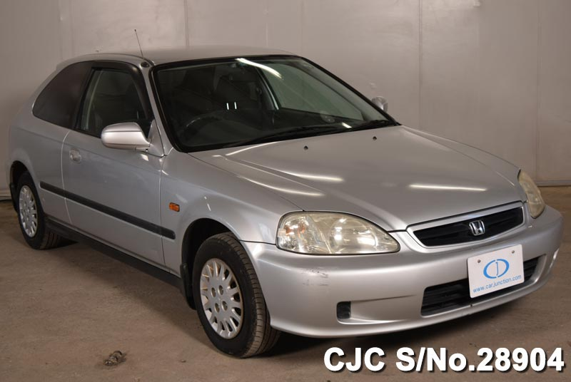 Honda / Civic 1999 1.5 Petrol