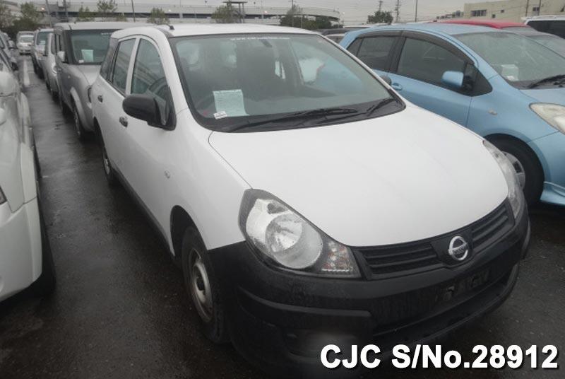 Nissan / AD Van 2008 1.5 Petrol