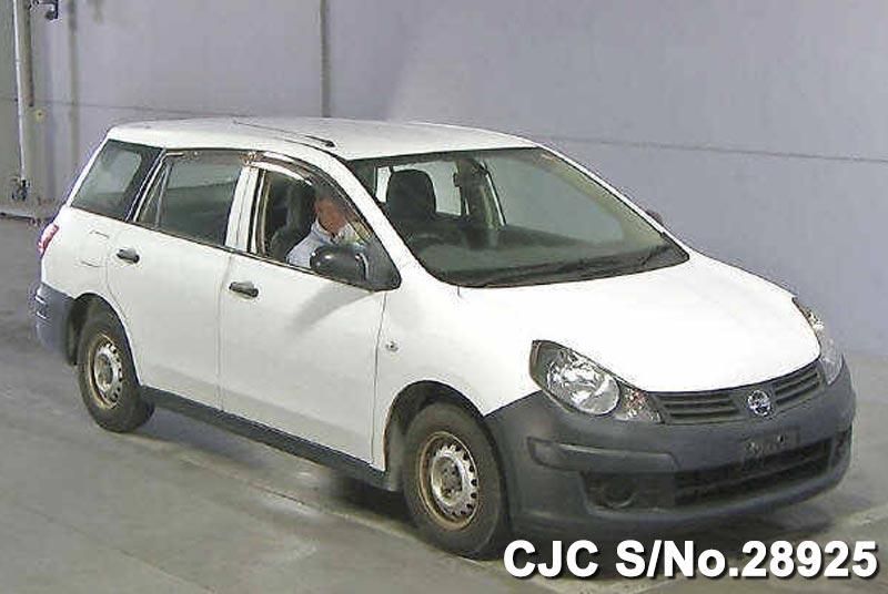 Nissan / AD Van 2008 1.2 Petrol