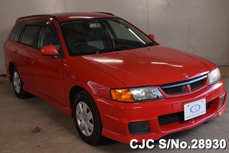 Nissan / Wingroad 2000 1.5 Petrol