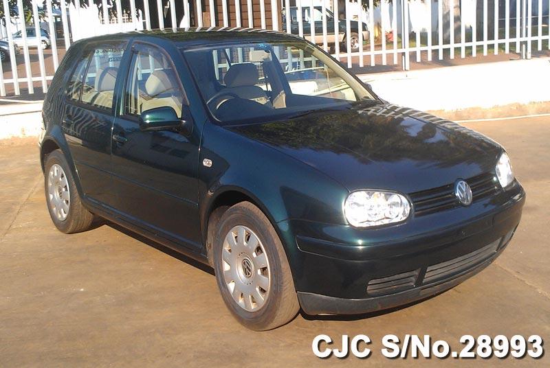 Volkswagen / Golf  2.0 Petrol
