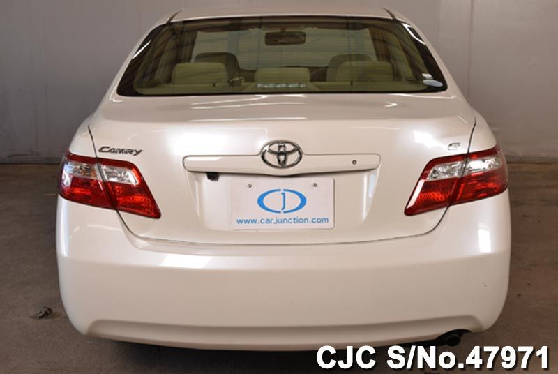 2007 Toyota / Camry Stock No. 47971